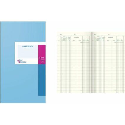 KÖNIG & EBHARDT Portobuch, 165 x 297 mm, 40 Blatt