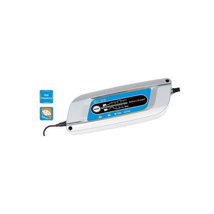 IWH KFZ-Batterieladegerät, 8-stufig, 12 Volt / 5A