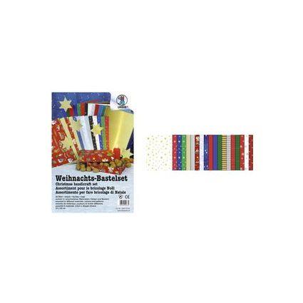 URSUS Weihnachts-Bastelset, 230 x 330 mm