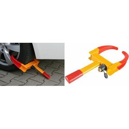 IWH KFZ-Radkralle Universal, für Reifen bis 265 mm