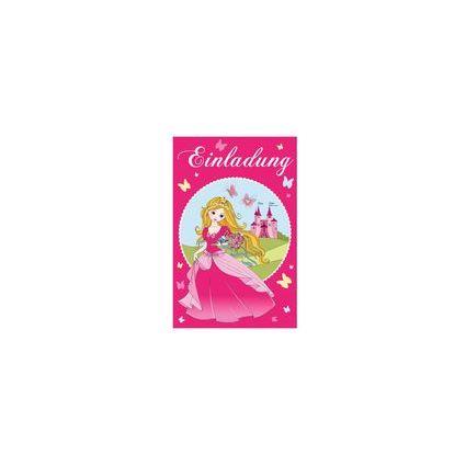 "SUSY CARD Einladungskarte - Kindergeburtstag ""Mäuse"""