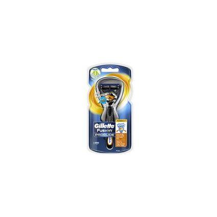Gillette Ersatzklingen für Rasierer Fusion PROGLIDE Flexball