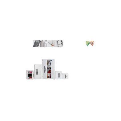 phoenix Einbruchschutz-Tresor NEPTUNE HS1044K, signalweiß