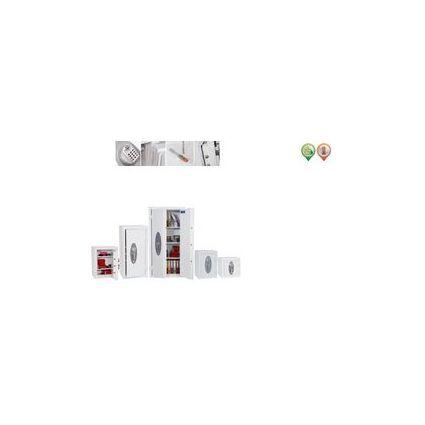 phoenix Einbruchschutz-Tresor NEPTUNE HS1042E, signalweiß