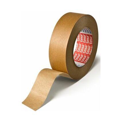 tesa Maler Krepp 4309 Papierabdeckband, 19 mm x 50 m