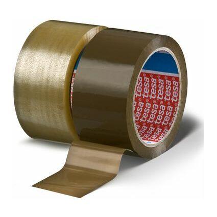 tesapack Verpackungsklebeband 4280, aus PP, 50 mm x 66 m