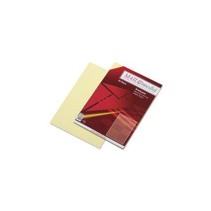 MAILmedia Multifunktionspapier, DIN A4, 80 g/qm, hellblau