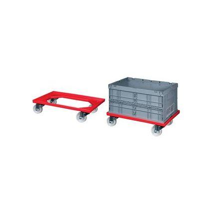 "smartboxpro Transportwagen für ""EURO CONTAINER"""