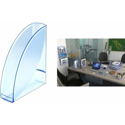 CEP Stehsammler ICE, DIN A4, eisblau