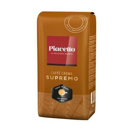 "Tchibo Kaffee ""Piacetto Supremo Caffè Crema"", ganze Bohne"