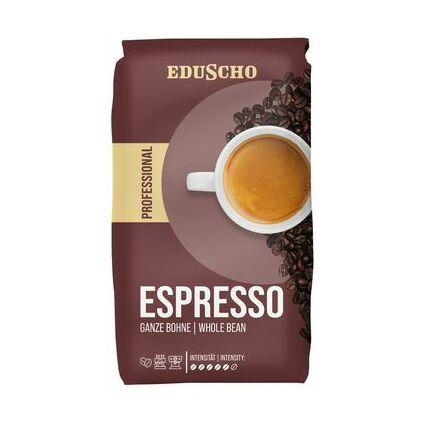 """Eduscho Kaffee """"Eduscho Espresso"""", ganze Bohne"""