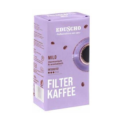 """Eduscho Kaffee """"Mild"""", gemahlen, 1.000 g"""