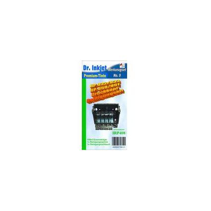 Dr.Inkjet Druckkopf-Reinigungsset HP932 & HP950 für hp
