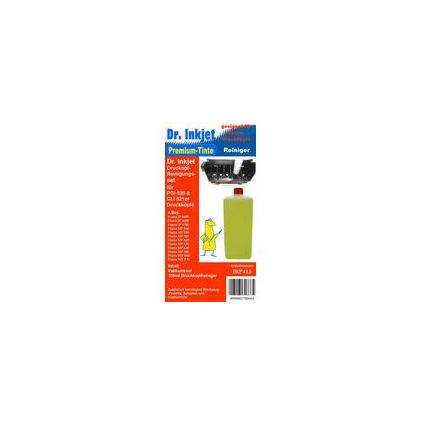 Dr.Inkjet Druckkopf-Reinigungsset PGI-520/CLI-521 für Canon