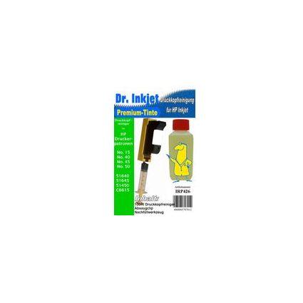 Dr.Inkjet Druckkopf-Reinigungsset HP45/15 für hp