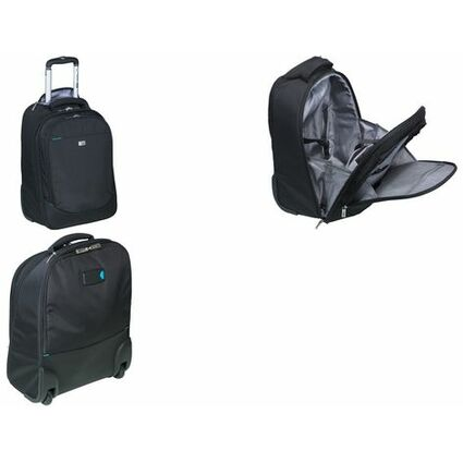 PIERRE by ELBA Original Line Notebook-Rucksack-Trolley