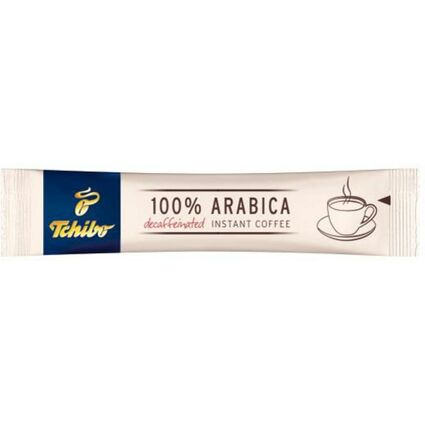 "Tchibo Instant-Kaffee ""Café Select Decaf"", Portionssticks"