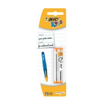 BIC Druckbleistift-Mine für Learner Mechanikal Pencil