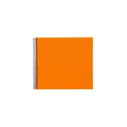 """goldbuch Foto-Spiralalbum """"Bella Vista"""", 40 Seiten, schwarz"""
