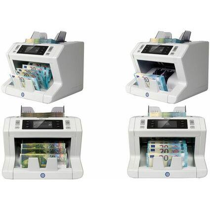 """Safescan Geldschein-Zählgerät """"Safescan 2650"""", grau"""