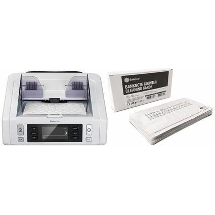 Safescan Reinigungsset für Geldschein-Zählgeräte