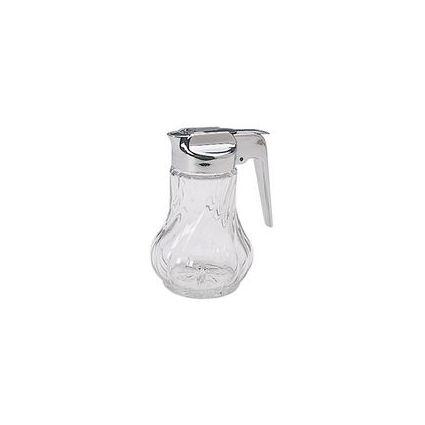 """Esmeyer Sahne- und Honigspender """"MAIK"""", 0,25 l, Glas"""