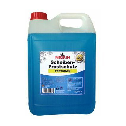 NIGRIN KFZ-Scheiben-Frostschutz, Fertigmix, 5 l
