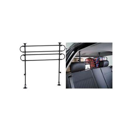 uniTEC KFZ-Gepäckraumgitter, verstellbar