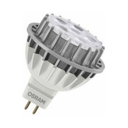 OSRAM LED-Lampe PARATHOM PRO MR16 ADV, 6,9 Watt, GU5.3