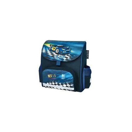 "herlitz Vorschulranzen Mini Softbag ""Super Racer"""