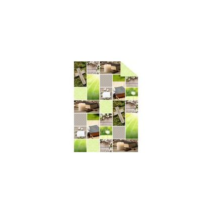"URSUS Fotokarton ""Hope"", Motiv 3, 300 g/qm"