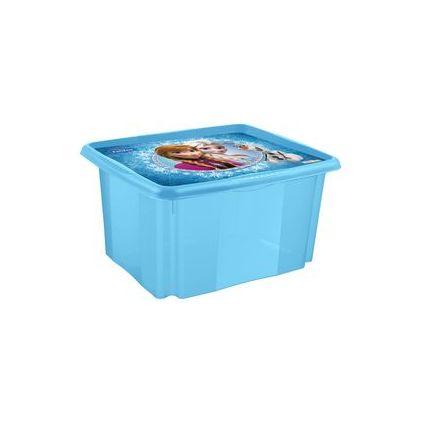 """keeeper kids Aufbewahrungsbox anna """"frozen"""", 24 Liter"""