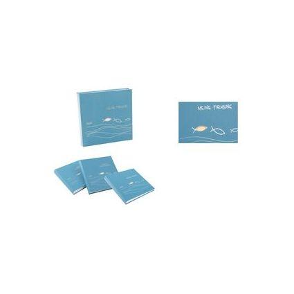 """goldbuch Firmungsalbum """"Ichthys"""", 250 x 250 mm, 60 Seiten"""