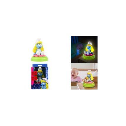 """ANSMANN Cartoon-Nachtlicht """"Schlumpfine"""""""