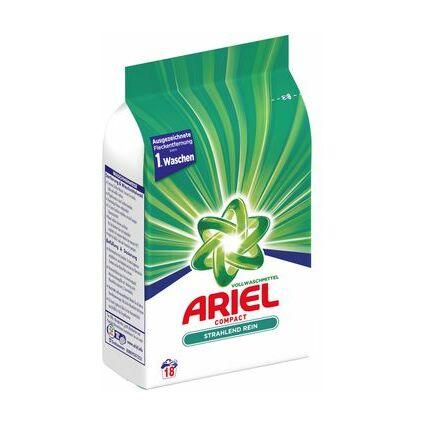 ARIEL Compact Waschpulver Regulär, 14 WL, 1.050 kg