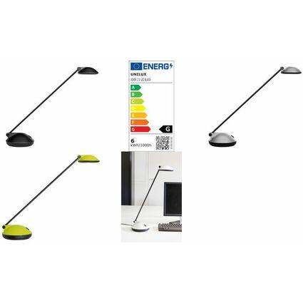 unilux LED-Tischleuchte JOKER 2.0, Farbe: weiß