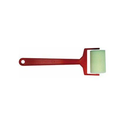 JPC Schaumstoff-Farbwalze, Länge: 45 mm, Durchmesser: 30 mm