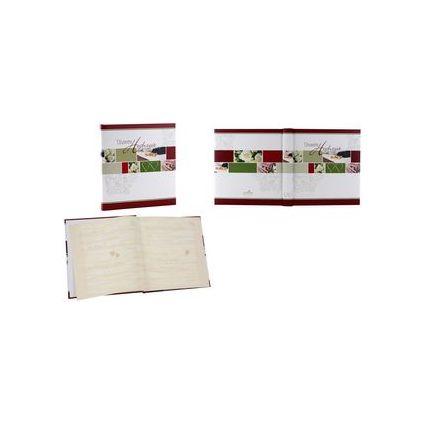 """goldbuch Hochzeitsalbum """"Roses & Rings"""", 60 Seiten"""