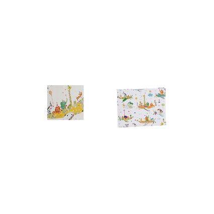 """goldbuch Fotoalbum """"Baby on Tour"""", 60 Seiten, 250 x 250 mm"""