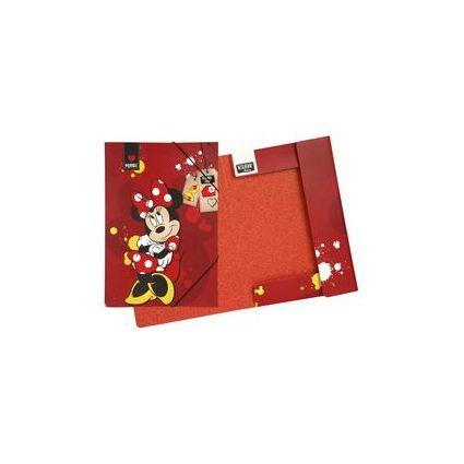 """UNDERCOVER Zeichnungsmappe/Sammelmappe """"Minnie Mouse"""", A3"""