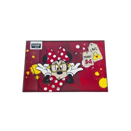 """UNDERCOVER Schreibunterlage """"Minnie Mouse"""", Modell 2016"""