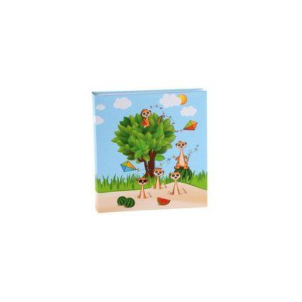 """goldbuch Kinderalbum """"Erdmännchen"""", 60 Seiten, 300 x 310 mm"""