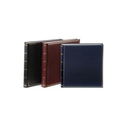 """goldbuch Fotoalbum """"Firenze"""", 340 x 350 mm, rot"""