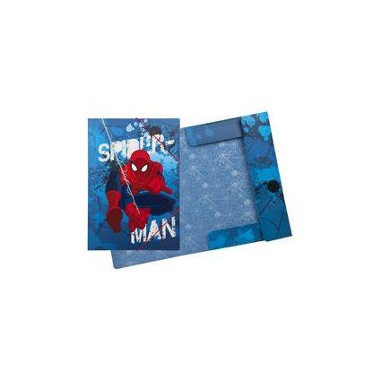"""UNDERCOVER Eckspannermappe """"Spiderman"""", DIN A3"""