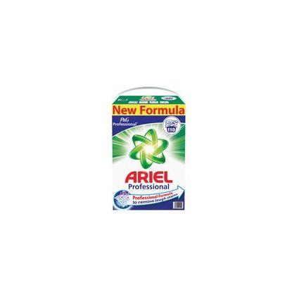 ARIEL Professional Waschpulver Regulär, 110 WL, 7,150 kg
