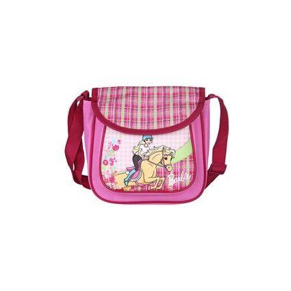 "UNDERCOVER Kindergartentasche ""Barbie"", Modell 2016"