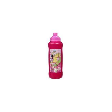 "Scooli Trinkflasche ""Barbie"", Modell 2016, 0,450 Liter"