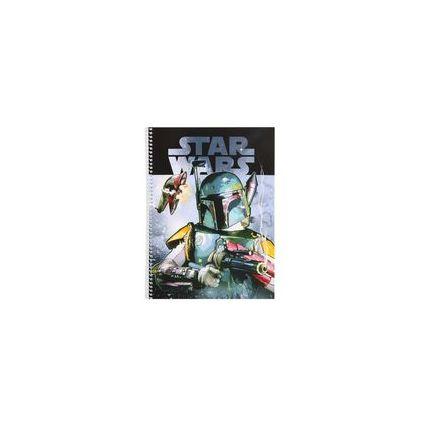 "UNDERCOVER Collegeblock ""Star Wars Classic"", DIN A4"