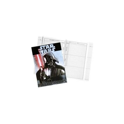 "UNDERCOVER Hausaufgabenheft ""Star Wars Classic"""