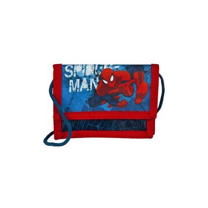 "UNDERCOVER Brustbeutel ""Spiderman"", Modell 2016, Polyester"